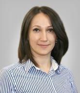 Чебаток Анастасия Константиновна