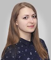 Данилова Ксения Андреевна