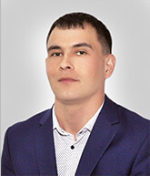 Галимзянов Ильнур Масхутович